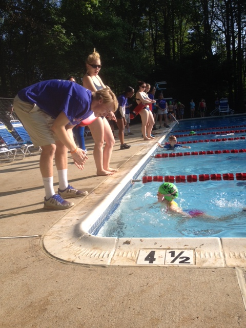 Reston Youth Triathlon