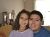 Sara and Samir Maslouhi