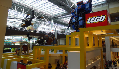 Mall of America: the ultimate teen hangout