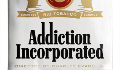 PTSA and leadership to host showing  of 'Addiction Incorporated'