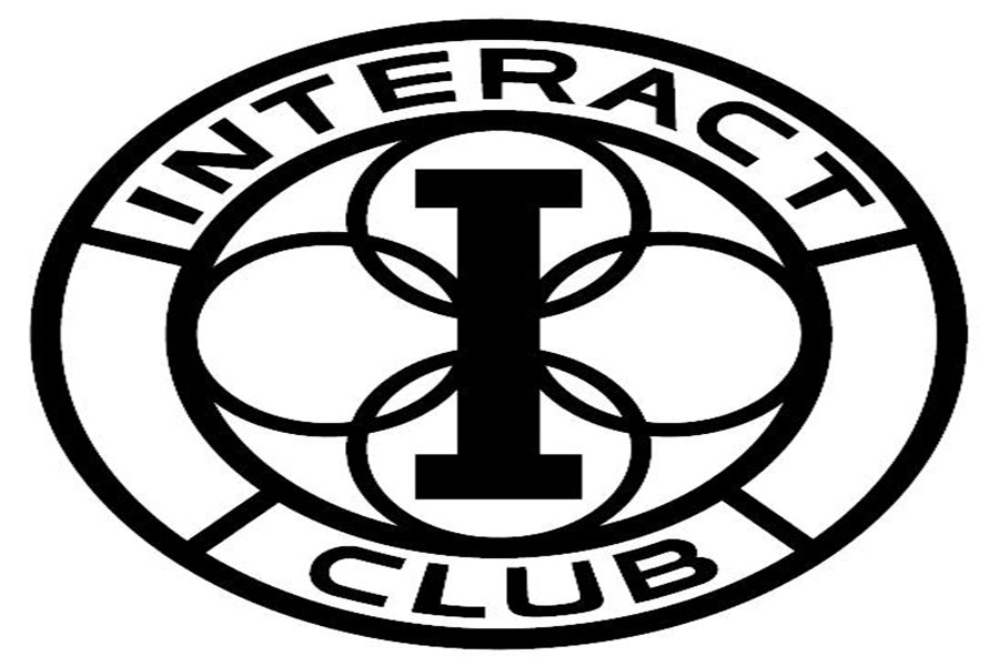south lakes sentinel interact club prepares for new rotary interact club logo Rotary Interact Program