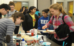 French Honor Society prepares for 2013-14 activities under new student leadership