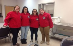Showing off Skills: Culinary Arts places first in Districts