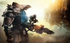 Titanfall beta drops down from above