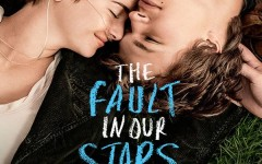 The Fault in Our Stars to be released as a movie in June 2014