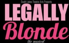 'Legally Blonde: The Musical'  to take stage