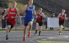 Track and field continues winning ways