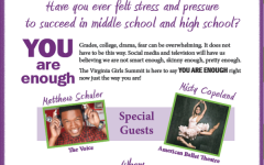 George Mason program empowers girls