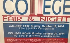 College opportunities available for students