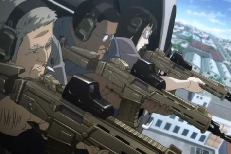 Mayday Monday 3: Guns, Guns, Guns