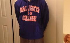 Senior to play college baseball