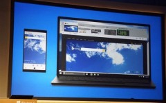 Microsoft moves past Internet Explorer