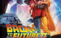 Back to the Future Part Two comparisons