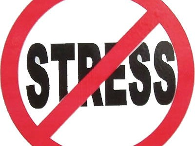 High expectations leads to student stress