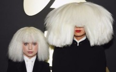 The other side of Sia Furler