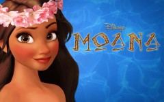 Introducing the first Polynesian princess, Moana