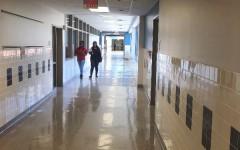 Proper hallway etiquette
