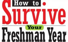 8 Tips to Survive Freshman Year