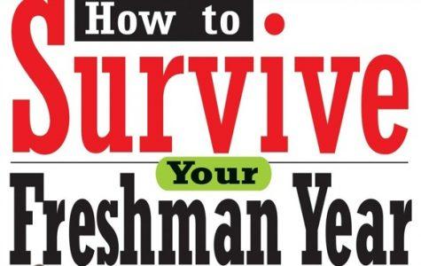 8 Tips to Survive Freshman Year