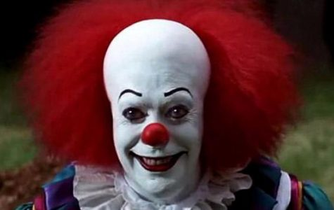 Send out the Clowns…
