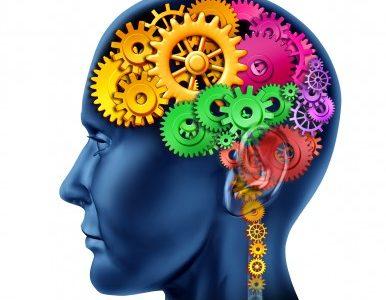 Brain Over Body
