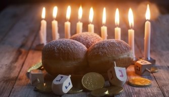 Hanukkah pic for holiday article