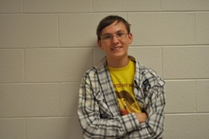 Sophomore travels to Italy in search of violin maker