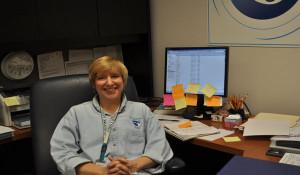 Turner takes over as IB coordinator