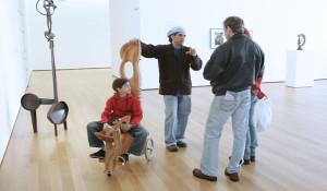 New teacher series: Rando brings creativity to art department