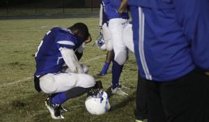 Varsity football expects strong finish