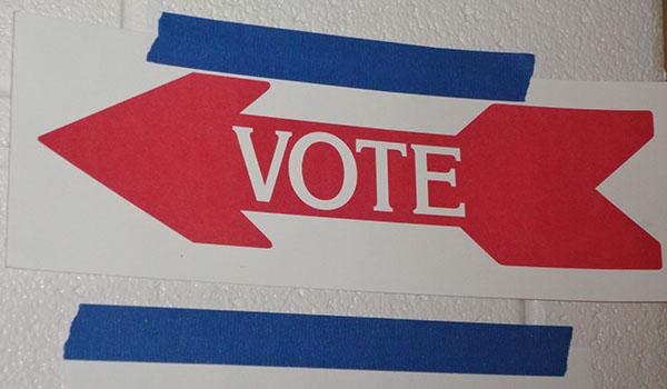 South Lakes Voting Precinct