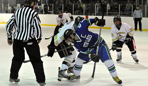 Ice hockey club aims for successful season
