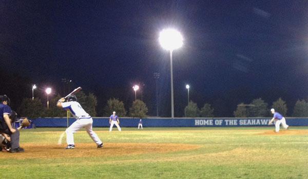 Baseball, Softball reach the halfway mark