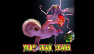 "Music review: Yeah Yeah Yeahs ""Mosquito"""