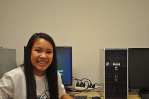 Emily Nguyen, online writer