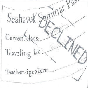 Seahawk Seminar changes show potential but lack flexibility
