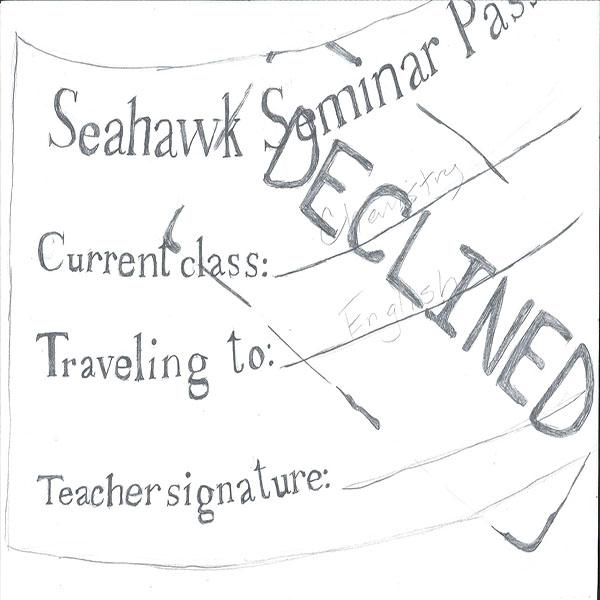 Seahawk Seminar changes show potential but lack flexibility