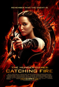 Movie review: 'Catching Fire'