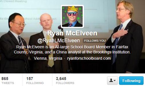 School board members snow day tweets turn him into a Twitter sensation