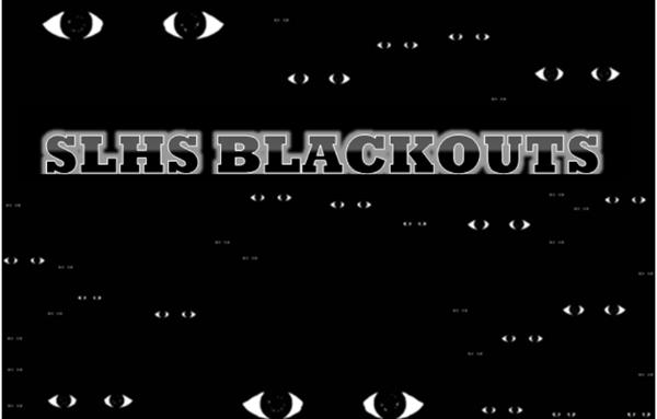 blackouts