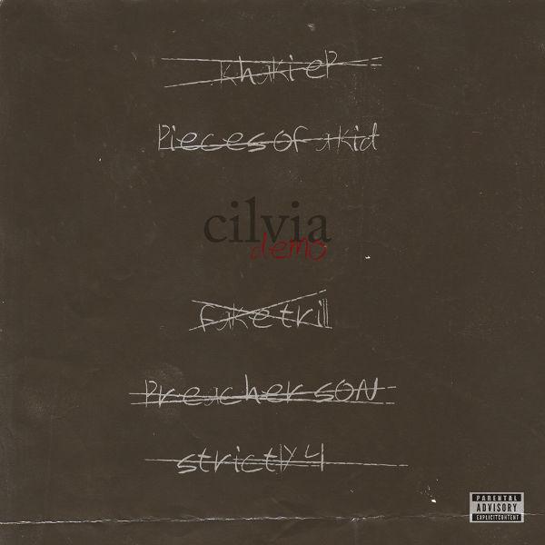 "Music Review: Isaiah Rashad ""Cilvia Demo"""