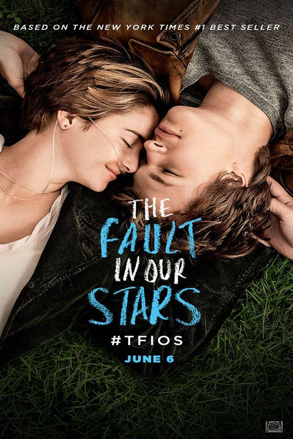 the fault in our stars to be released as a movie in june