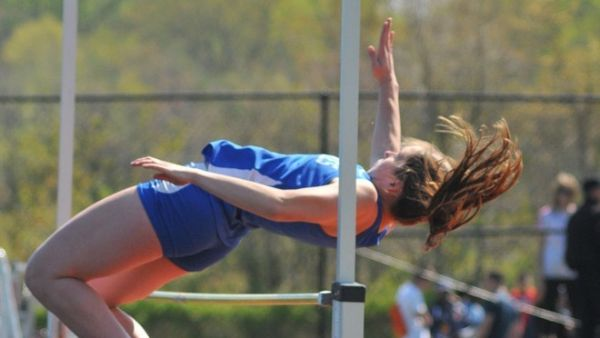 Hale named school Sportswoman of the Year