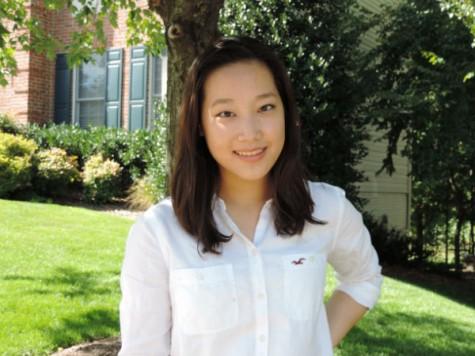 Jay Park, student life editor
