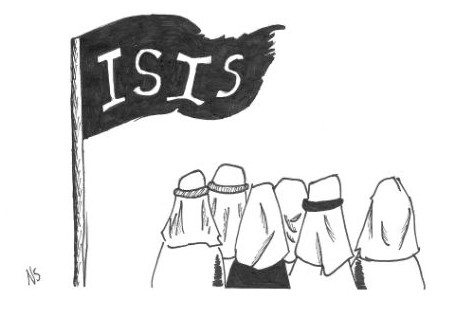 From the Board: ISIS