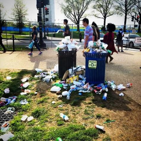 Earth Day event returns to D.C.