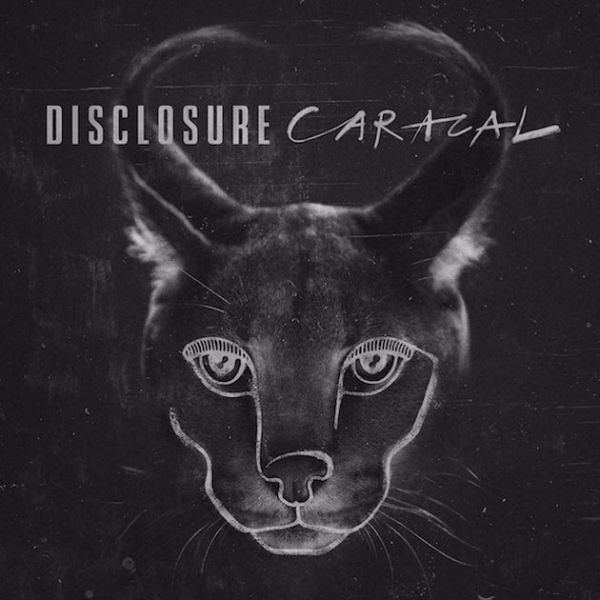 Album review: Caracal