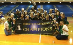 Cheer team advances to Regionals
