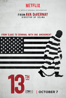 Movie Review: Ava Duvernay's '13th'