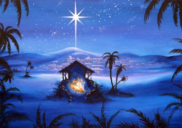 Nativity Photo Courtesy of blogspot.com